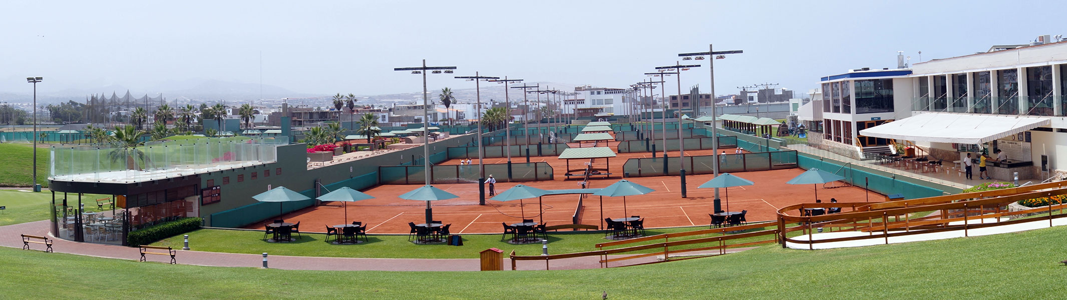 Country Club De Villa Chorrillos