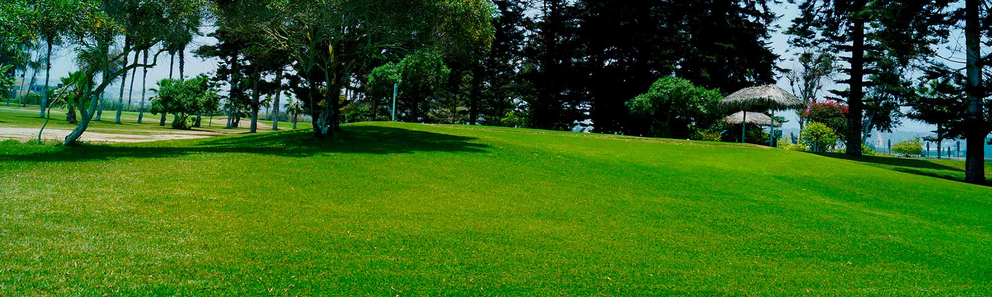Campo de golf-Country Club de Villa